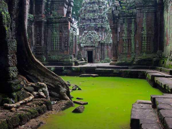 معبد کامبوج