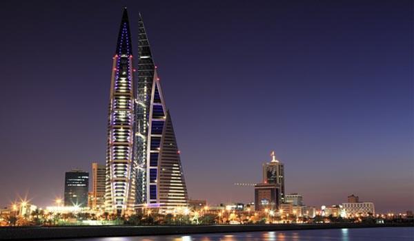 جاذبه های بحرین