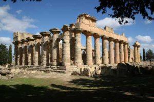 ۱۰ مکان زیبا در کشور لیبی
