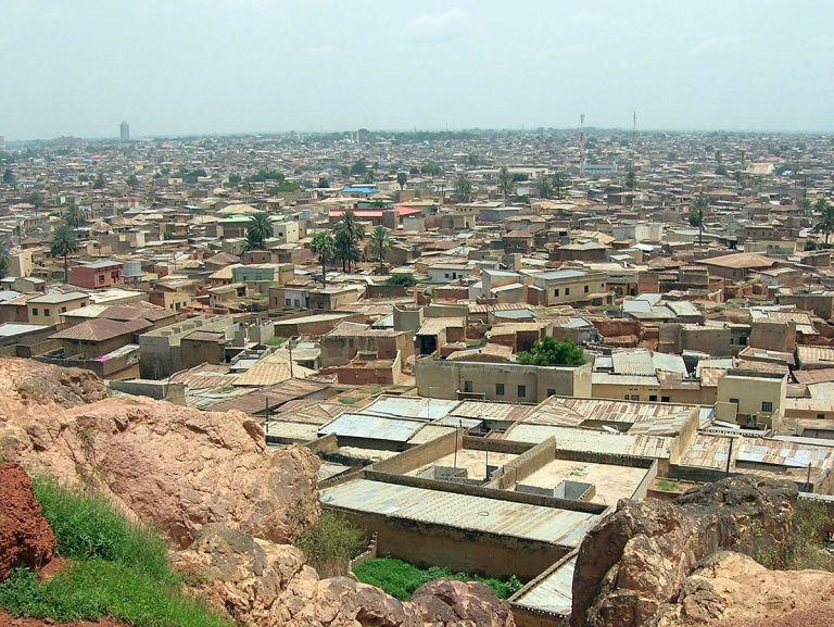 جاذبه های نیجریه