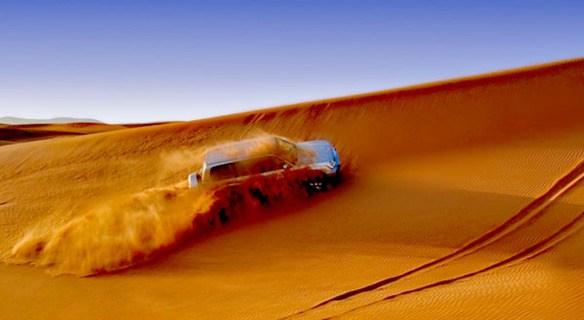 جاذبه های کشور قطر