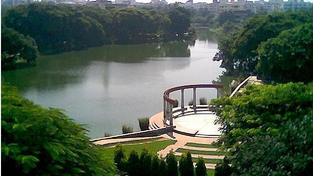 جاذبه های بنگلادش