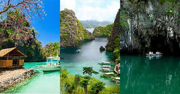 کشورهای برترگردشگری آسیای جنوب شرقی