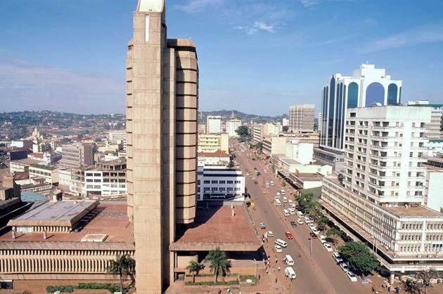 جاذبه های اوگاندا