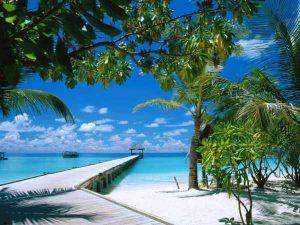 مالدیو: بهشت روی زمین