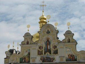 جاذبه های توریستی اوکراین