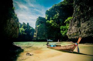 جزایر Phi Phi تایلند