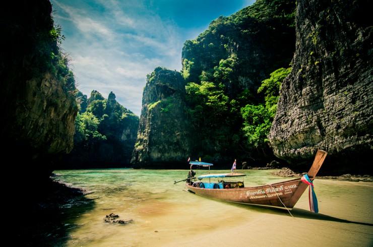 جزایر شیک تایلند