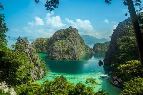 کشورهای توریستی اسیای شرقی