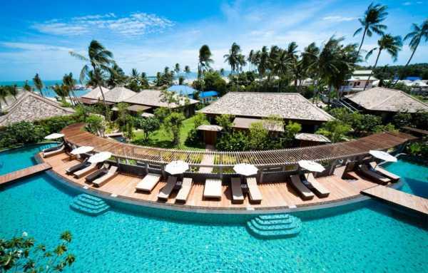 جزیره ساموئی تایلند