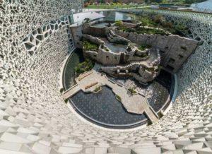 ۱۰ سازه هندسی بزرگ باور نکردنی دنیا