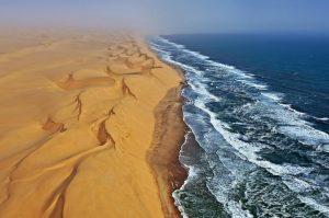 جاذبه های کشور نامیبیا