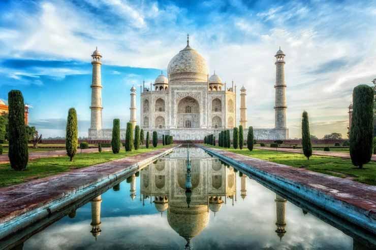 مکان دیدنی هندوستان