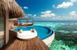 تاپ ترین تفرج گاه های مالدیو