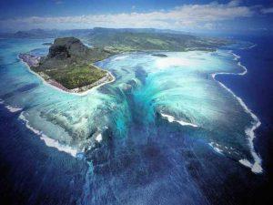 جاذبه گردشگری جزیره موریس