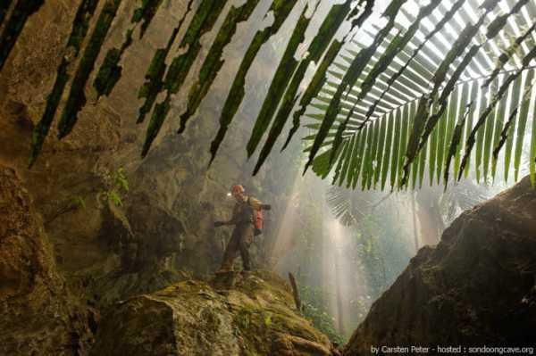 غار ویتنام