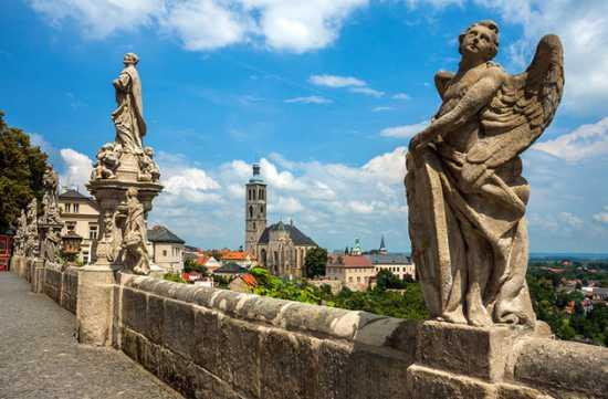 جاذبه های جمهوری چک