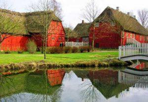 جاذبه های تاریخی فوق العاده کشور دانمارک