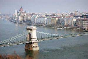 جاذبه های بوداپست مجارستان