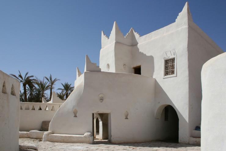 جاذبه کشور لیبی