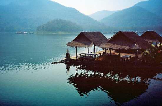 جاذبه های چیانگ مای تایلند