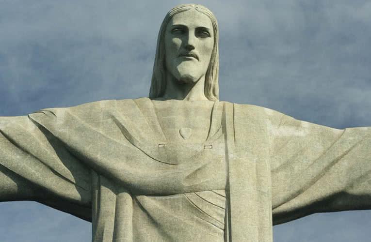 جاذبه های برزیل