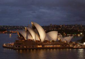 بهترین جاذبه های گردشگری استرالیا