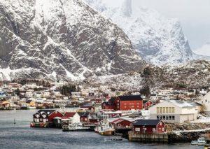 ۱۰ روستای زیبای اروپا
