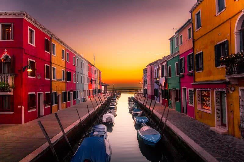 زیبا ترین شهرها