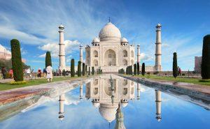 اطلاعات جالب درباره تاج محل هند