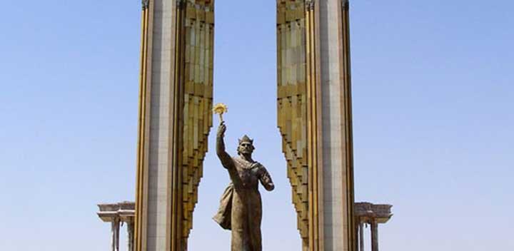 جاذبه های گردشگری تاجیکستان