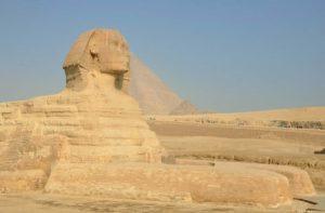 آثار بزرگ تمدن مصر باستان