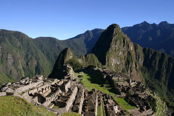 کحبوب ترین جاذبه های گردشگری دنیا