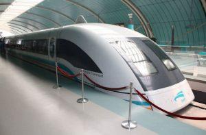 سریع ترین قطارهای دنیا
