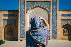 جاذبه های دیدنی ازبکستان