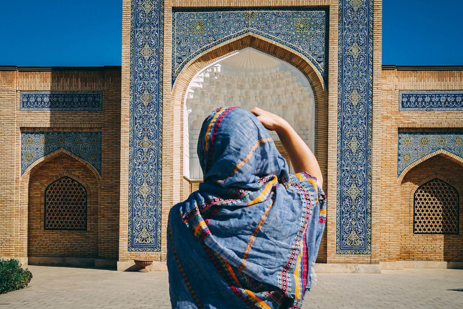 دیدنی های ازبکستان