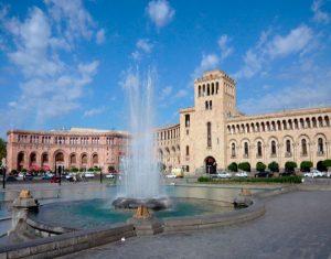 محبوب ترین جاذبه های گردشگری ارمنستان