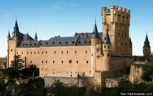 محبوب ترین جاذبه های اسپانیا