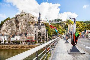 ۱۰ شهر تاریخی معروف و زیبای بلژیک