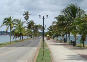 بهترین جاذبه های کشور پاناما