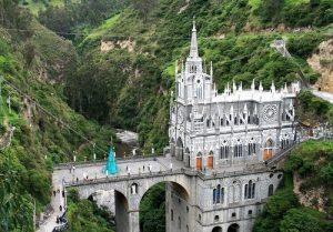 محبوب ترین جاذبه های گردشگری کلمبیا