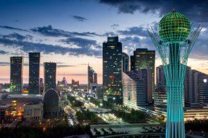 محبوب ترین جاذبه های قزاقستان