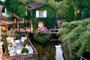 ۸ هتل شگفت انگیز فرانسه