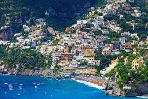 ۱۰ مقصد شگفت انگیز در جنوب ایتالیا