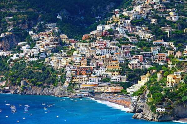 جاذبه ایتالیا