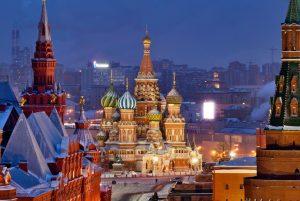 بهترین هتل های مسکو