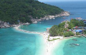 بررسی تخصصی بهترین سواحل تایلند
