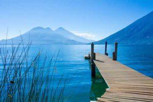محبوب ترین جاذبه های گردشگری گواتمالا