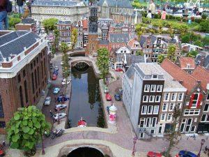 جاذبه های مهم شهر لاهه کشور هلند