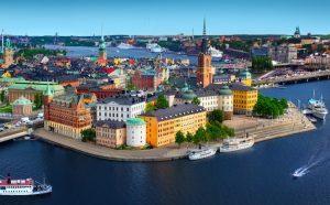 محبوب ترین جاذبه های گردشگری سوئد